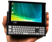 UMPC — Ultra-Mobile PC, ранее Origami Project