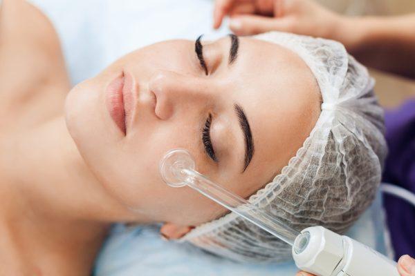 Facial Electricals Course