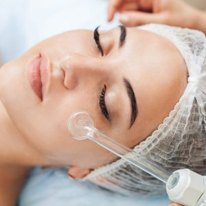 Facial Electricals Course