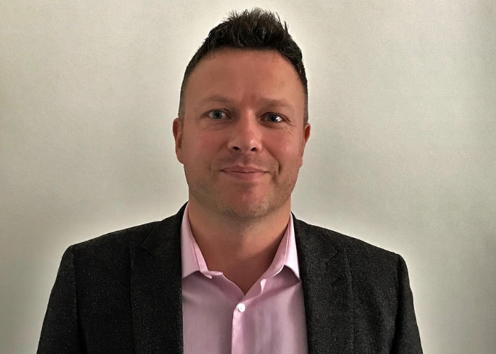 William Smith Group 1832 appoints new National Sales Manager