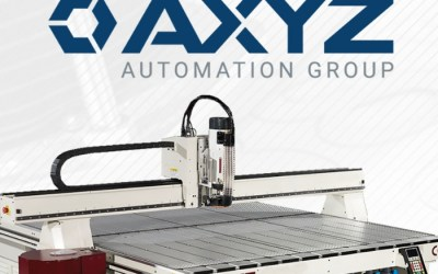 AXYZ International announces a major rebranding initiative