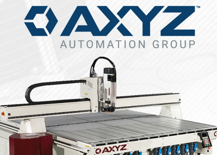 AXYZ International announces a major rebranding initiative