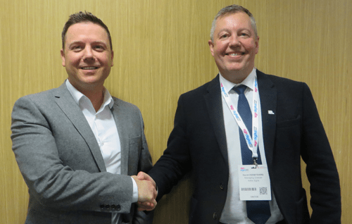 ISA-UK announces New President and Vice President!