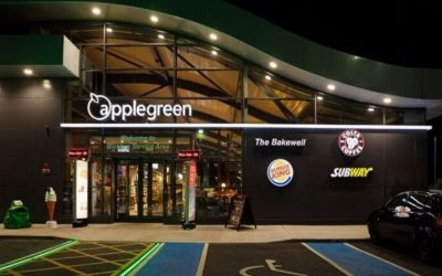 Brands Shine Sustainably with 24V Signage Solutions