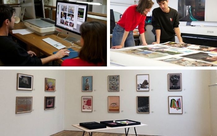Royal Academy Schools begins its 250th Anniversary celebrations with exclusive Epson-sponsored Private Viewing & Tour