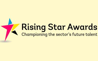 Reaching your potential with ISA-UK Member The Printing Charity's Rising Star Awards