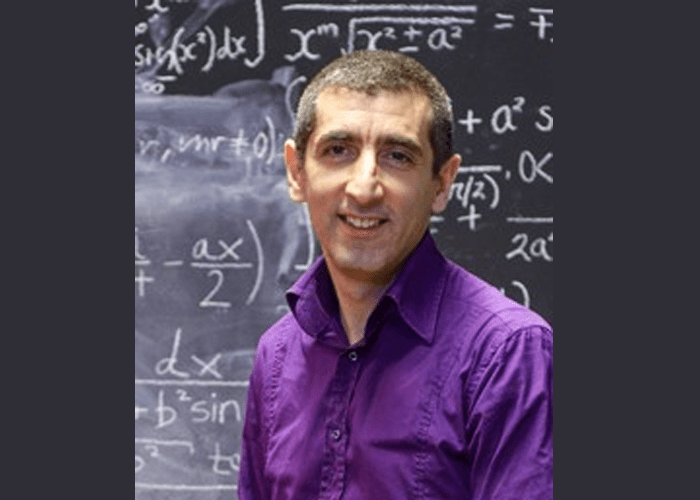 , ContactEngine welcome Professor Michael Luck of King's College London to AI Advisory Board