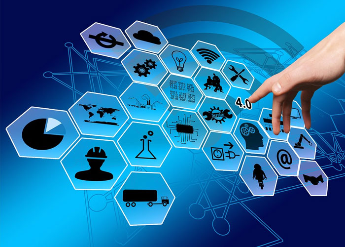 , Leading tech industry trade association projects 4% industry growth in 2019;  identifies 12 trends to watch