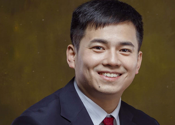 , How to Train Your Robot: Cardiff Met Lecturer to Speak at Leading Chinese Technology Forum