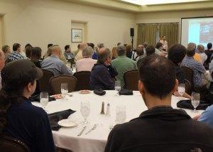 Bluefinity to showcase Evoke at International Spectrum Conference in Phoenix, USA