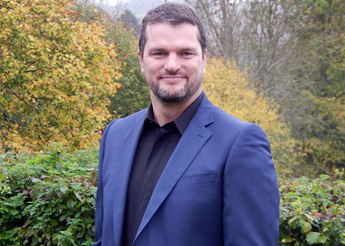 RELX-owned LexisNexis Risk Solutions appoints Steve Elliot as Managing Director of UK Business Services