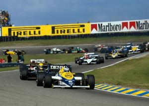 CM.com becomes Dutch Grand Prix mobile technology partner