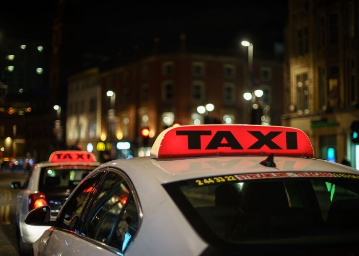 , Ride-hailing app xooox expands into 78 UK districts in first month of operation