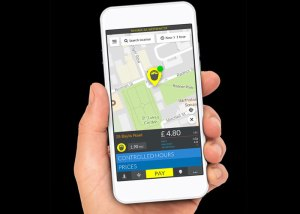Appy Parking secures £7.6 million Series A Funding