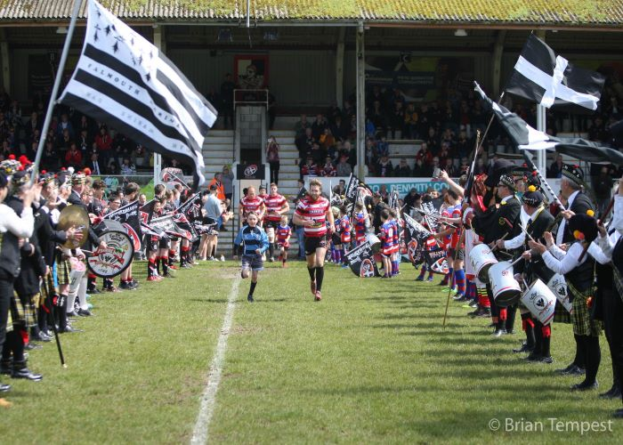 , Technology Partner ITEC Renews Sponsorship with the Cornish Pirates