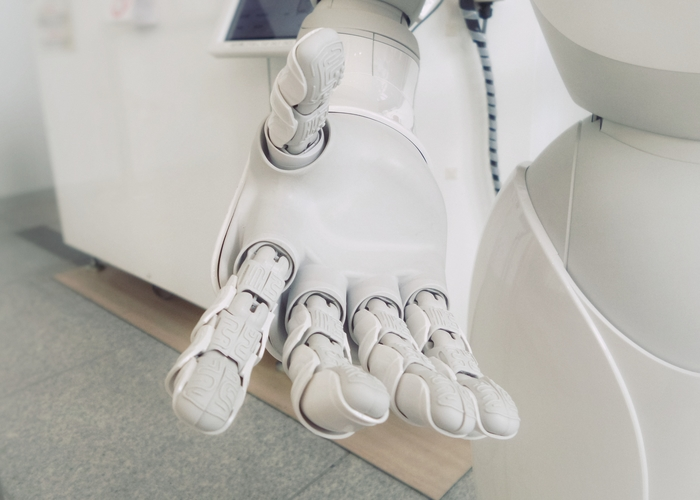 , New Study: 64% of People Trust a Robot More Than Their Manager