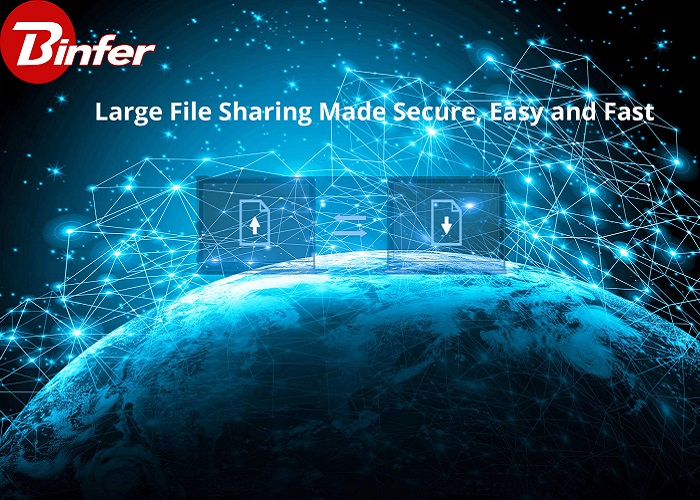 , Binfer's Enterprise Sync Version 5.0 Promises Faster, Private, & More Reliable Data Synchronization