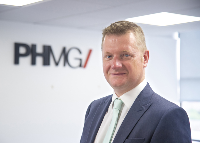 , PHMG appoints new Chief Technology Officer to its board