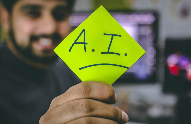 , UK falling behind Europe in customer service as AI changes the game