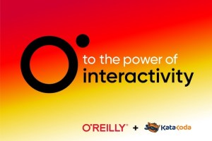 O'Reilly acquires Katacoda, bringing real on-demand server environments to more than 2.5 million users
