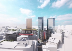 PR Agency One picked to launch Allied London's Enterprise City
