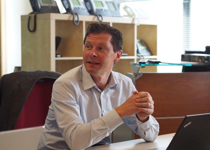 Nowcomm delivers IT infrastructure for Robert Clack School of Science site