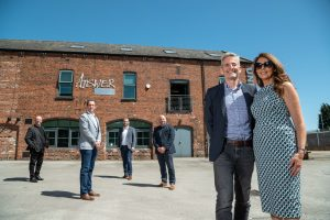 Digital transformation and IT consultancy moves to employee ownership