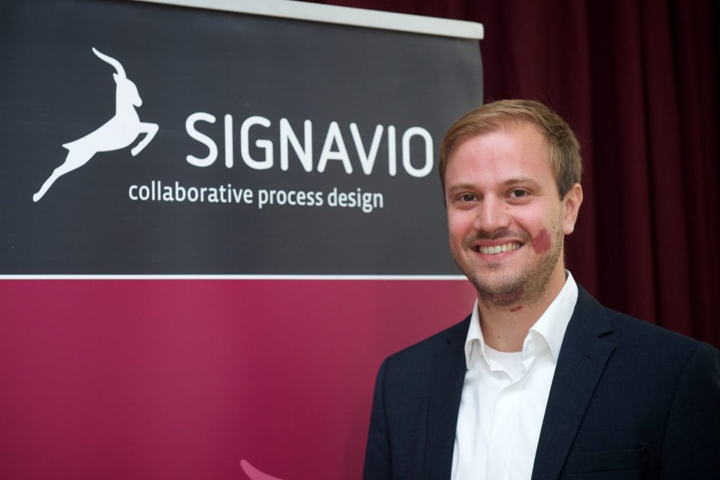 FortressIQ and Signavio Partner to Deliver End-to-End Process Intelligence Across the Enterprise