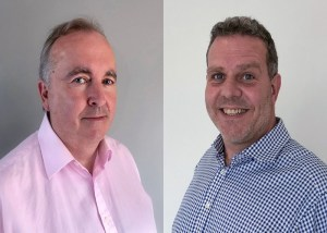 Voneus ramps up business-to-business focus with new corporate appointments