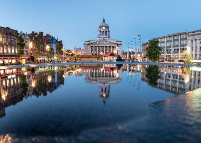 Funding secured for 5G Innovation Hub in Nottinghamshire