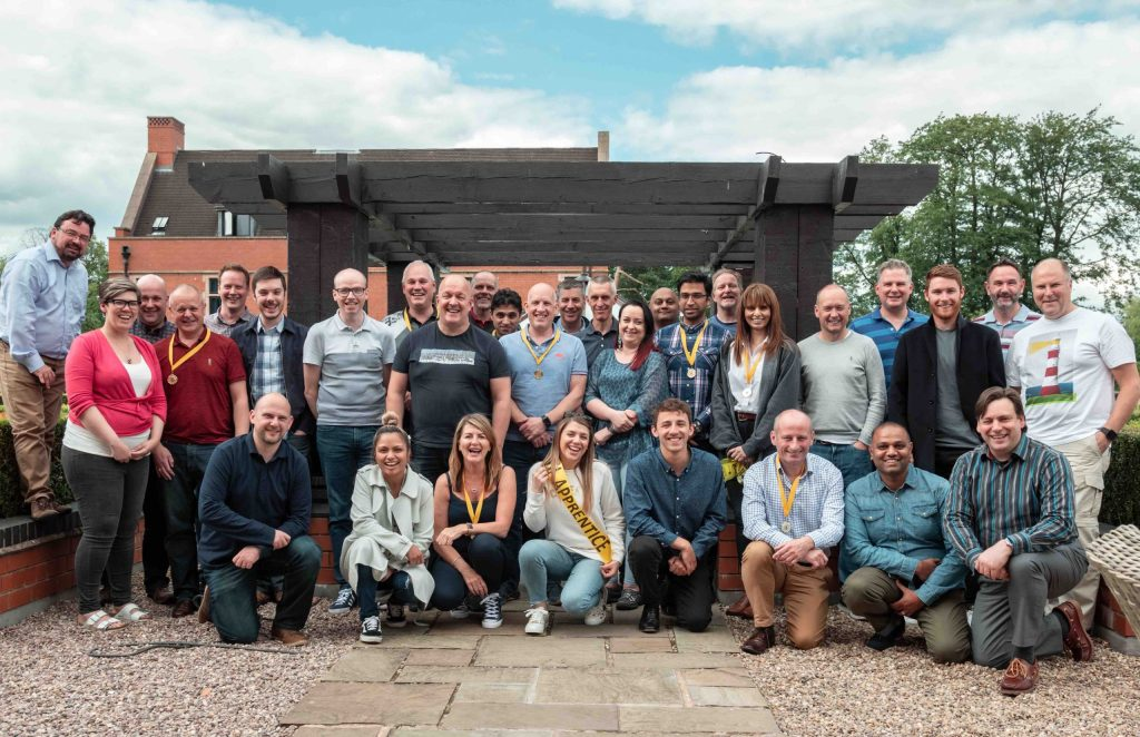 Mason Advisory officially named one of the UK's Best Places to Work in Technology