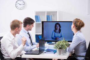 Compodium makes confidential virtual spaces a reality with encrypted and authenticated video collaboration