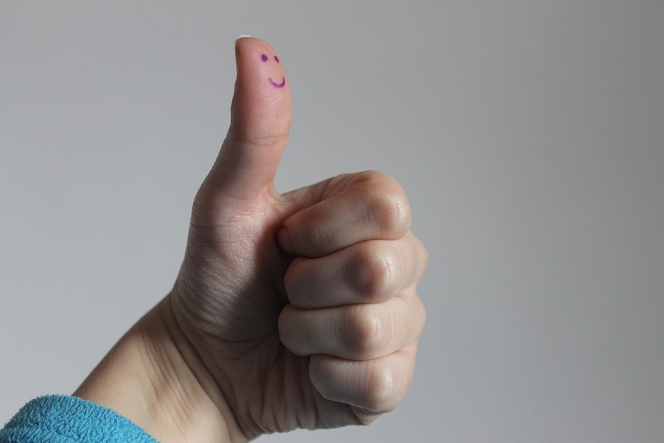 UK's Abius launches Gestures – Touchless Customer Feedback Technology