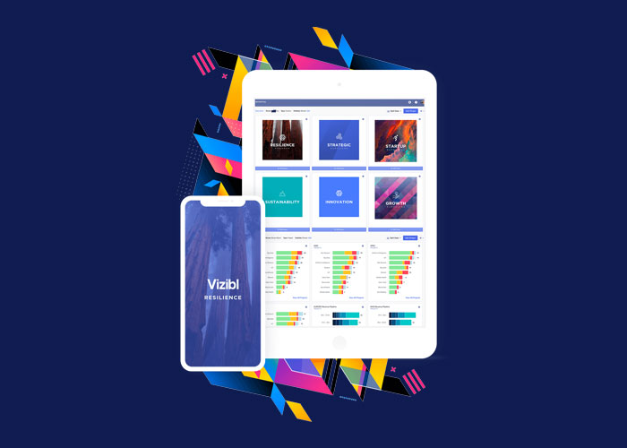 Vizibl Launches Vizibl Sustainability at its Inaugural COLLABORATE 2020 Summit