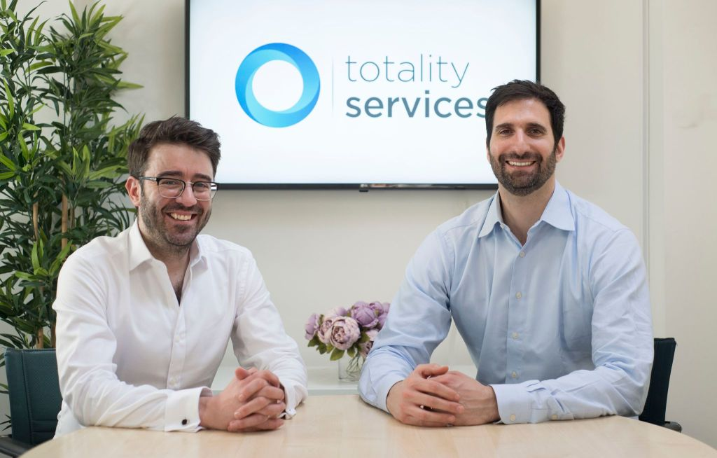 Totality Services Offers Relief to Work from Home Businesses During COVID-19 Lockdown