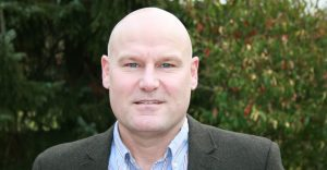 Terry Storrar is the newly appointed Managing Director for Leaseweb UK