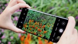 Huawei announces steps toward greener future