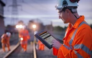 Zero tolerance: UK Rail's shift to digital will ensure complete safety for all