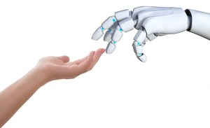 Customers prefer robots to be human-like in service interactions