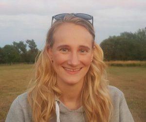 Women In Tech: Meet Angelika Podlinska