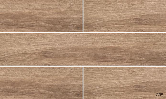 grove series wood effect
