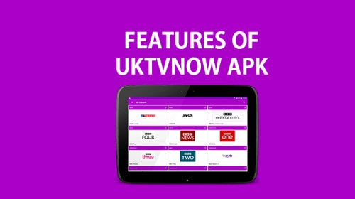 UKTVNow APK Download v8 16 for Android, PC, iPhone - Watch