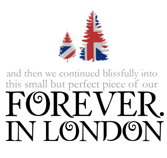 forever in london