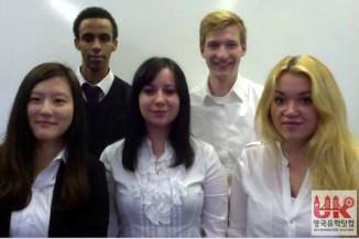 City University London_Cass Buisness School_Group meeting_YJ KIM