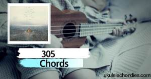Read more about the article 305 Ukulele Chords by Shawn Mendes