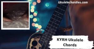 KYRH Ukulele Chords By Hayley Williams