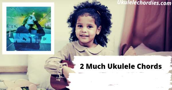 2 Much Ukulele Chords By Justin Bieber