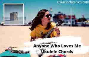 Read more about the article Anyone Who Loves Me Ukulele Chords By Charlotte Cardin