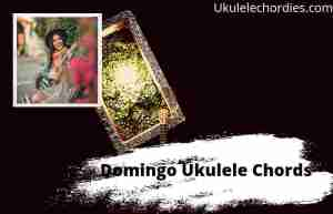 Read more about the article Domingo Ukulele Chords By Susana Cala