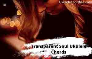 Read more about the article Transparent Soul Ukulele Chords By Willow Smith
